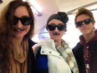 Who are these international spies in disguise?
