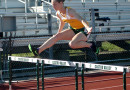 CVHS track team runs and jumps to victory