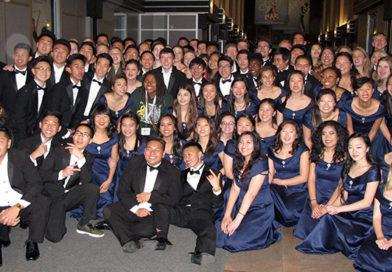 Carnegie Hall: breathtaking and unforgettable