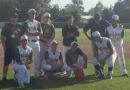 Varsity Trojan Baseball defeats Encinal Jets