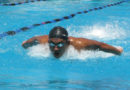 CVHS swim team places in NCS