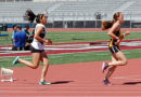 CVHS track team loses to Bishop O'Dowd