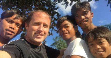 Locals climbing Kili for needy kids