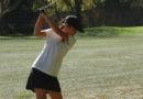 CVHS Girls Varsity Golf team having a great year