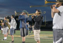 CVHS marching band goes competitive