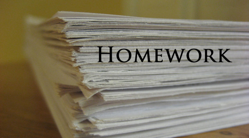 cvusd homework policy