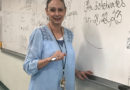 French Teacher Inspires Curious Students