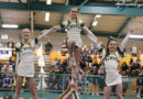 Cheer stunts to the top of the game
