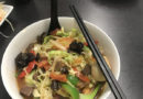 New Chinese noodle restaurant opens in CV