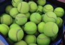 Trojan tennis team blows out Alameda