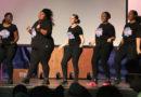 Black History Month celebration showcases talents of black students