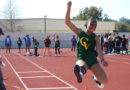 Trojans leave San Leandro and Hayward in the dust at track meet