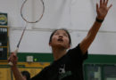CVHS Badminton Team Defeats San Leandro Pirates