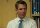 Congressman Swalwell takes on presidency