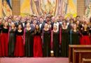 Choir Season Ends in Success