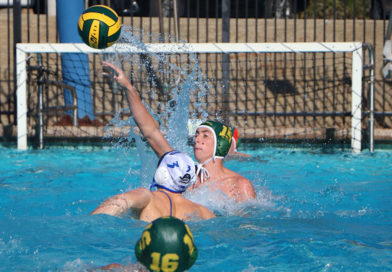 Varsity water polo continues outstanding record