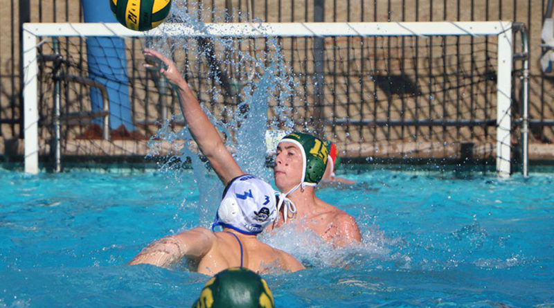 Trojans crush San Leandro in 15-1 home victory