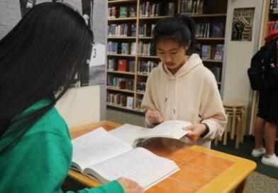 English teachers will open college essay clinic