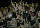 CVHS combines dance and cheer team