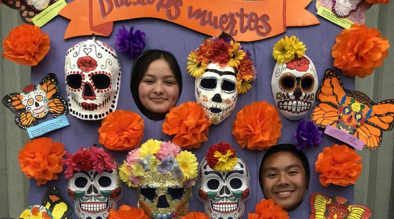 Dia de los Muertos celebrates passed loved ones