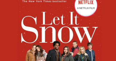 Let it Snow brings holiday cheer