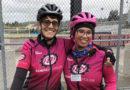 AIDS bike ride raises awareness
