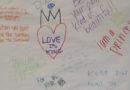 CVHS unites against racism in face of graffiti