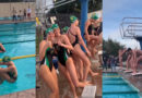 COVID-19 douses promising swim season