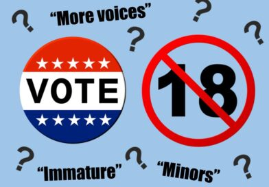 Prop. 18 would let more teens vote