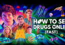 Get high off this true teen crime drama