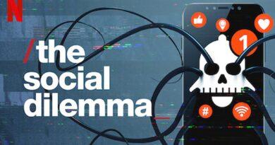 """Social media or """"The Social Dilemma"""""""