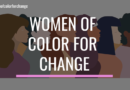 """""""Women of Color for Change"""" empowers others"""