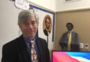 Goldstein retires after 35 years of teaching