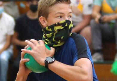 Daffy Duckers snatch dodgeball tournament win