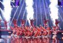 Trojans on America's Got Talent