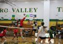Trojans volleyball defeat San Leandro Pirates