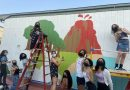 Murals: A new addition to Homecoming